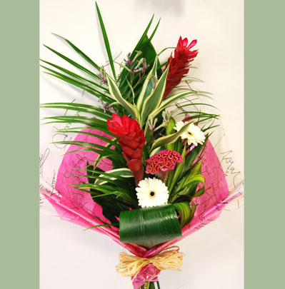 Valentines day Bolton Flowers Hand Tied Bouquets from £15.00