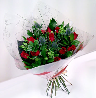 Bolton Occasion Flowers Hand Tied Bouquets from £15.00