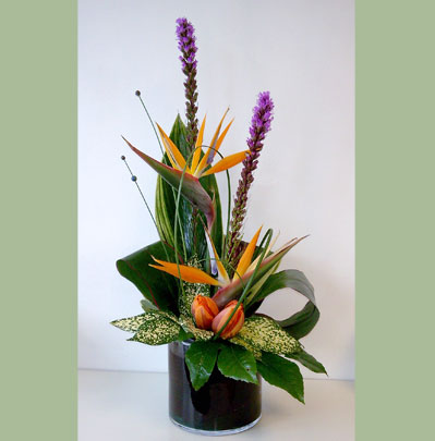 Bolton FlowersVase arrangements from £18.00