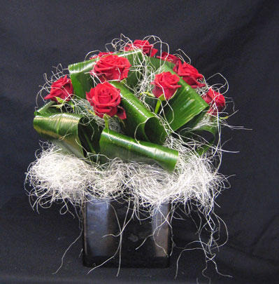 Bolton Flowers Vase arrangements from £18.00