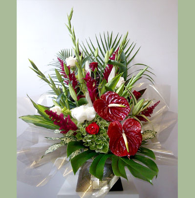 Occasion Florist in Bolton Vase arrangements from £18.00