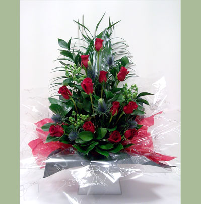 Birthday Flowers Bolton Vase arrangements from £18.00