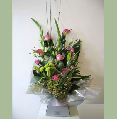 21st Birthday Bolton Flowers Vase arrangements from £18.00