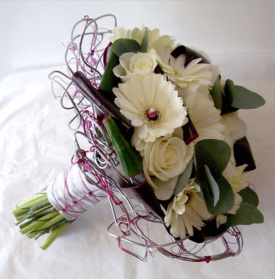 Wedding Florist in Bolton